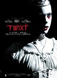 TWIXT   TWIXT   2011