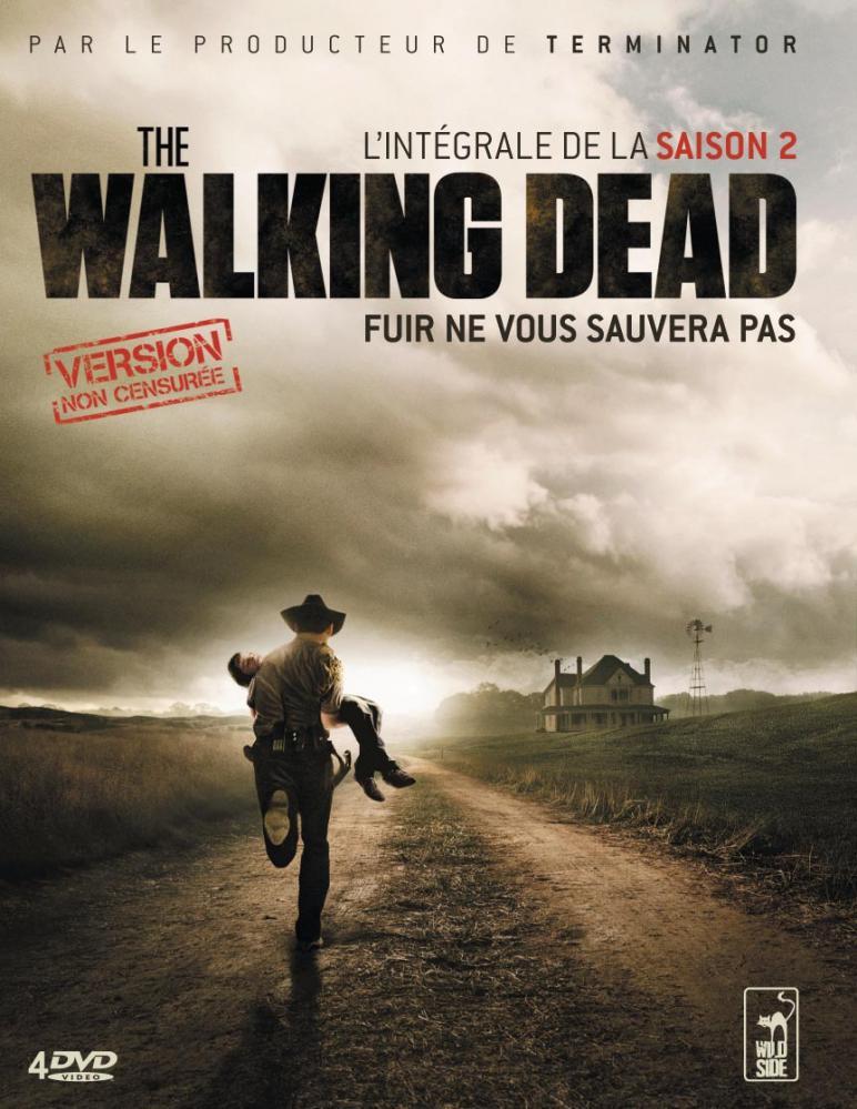 WALKING DEAD - THE (SAISON 2) | WALKING DEAD - THE (SAISON 2) | 2011