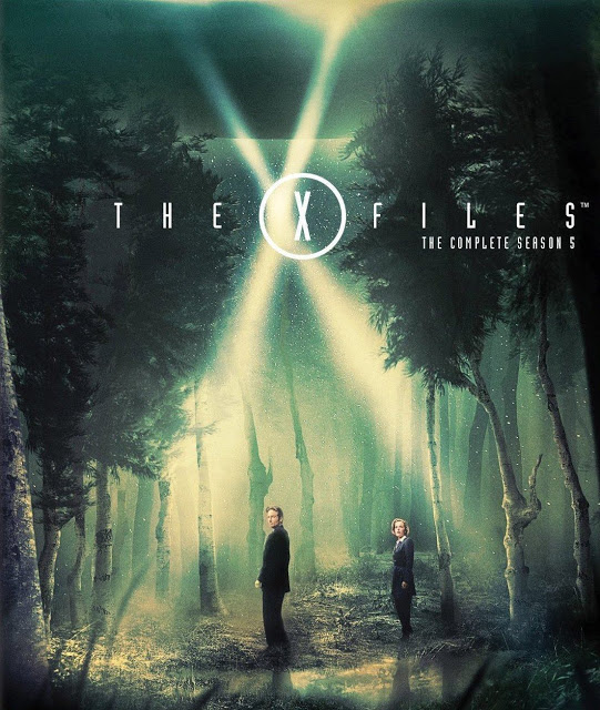 X FILES (SAISON 5) | X FILES SEASON 5 | 1997