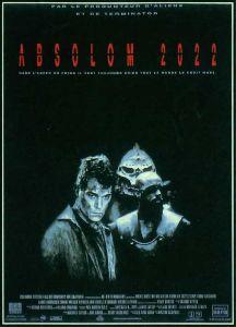 ABSOLOM 2022 | NO ESCAPE | 1994