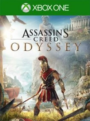 ASSASSIN'S CREED ODYSSEY | ASSASSIN'S CREED ODYSSEY | 2018