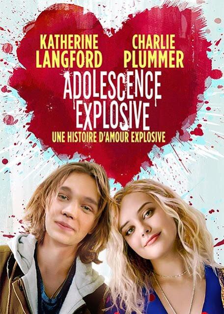 Adolescence explosive | Spontaneous | 2020