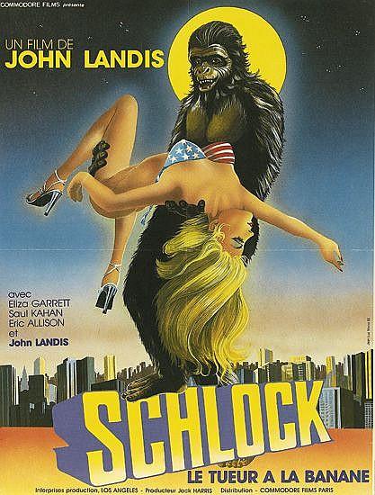 SCHLOCK   SCHLOCK   1973