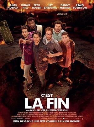C'EST LA FIN | THIS IS THE END | 2013