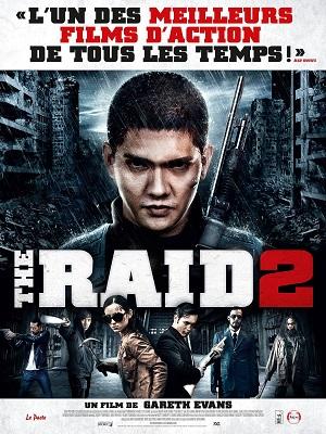 RAID 2 - THE | THE RAID 2 : BERANDAL | 2014