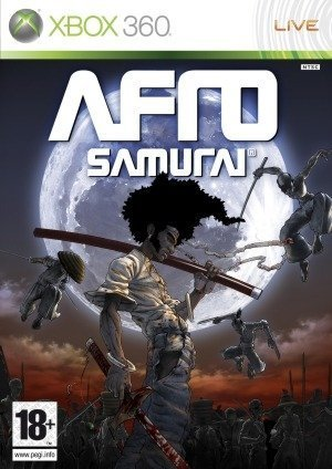 AFRO SAMURAI | AFRO SAMURAI | 2009