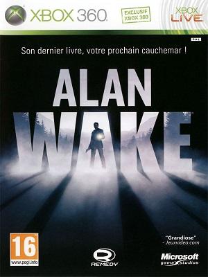 ALAN WAKE | ALAN WAKE | 2010