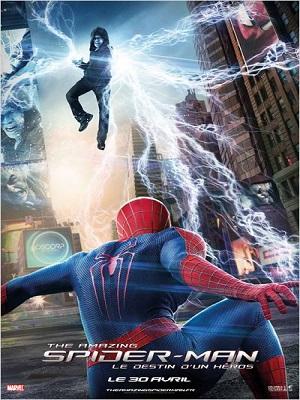 AMAZING SPIDER-MAN : LE DESTIN D'UN HéROS - THE   THE AMAZING SPIDER-MAN 2   2014