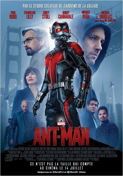 ANT-MAN | ANT-MAN | 2015