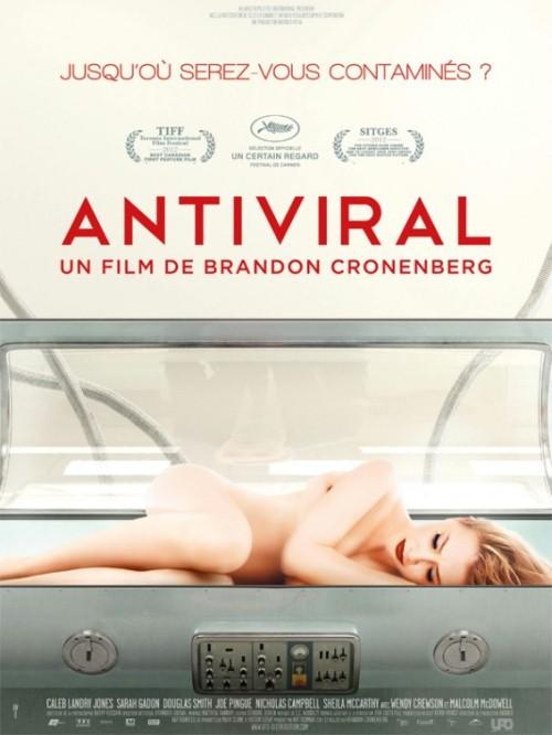 ANTIVIRAL | ANTIVIRAL | 2012