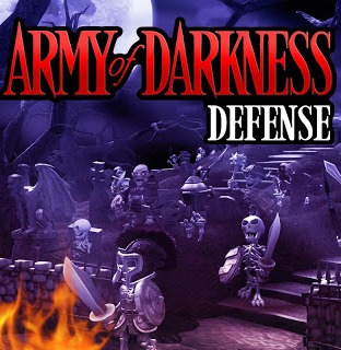 ARMY OF DARKNESS DEFENSE | ARMY OF DARKNESS DEFENSE | 2012