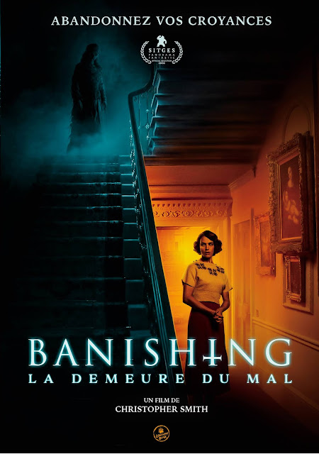 Banishing - la demeure du mal | Banishing - the | 2020