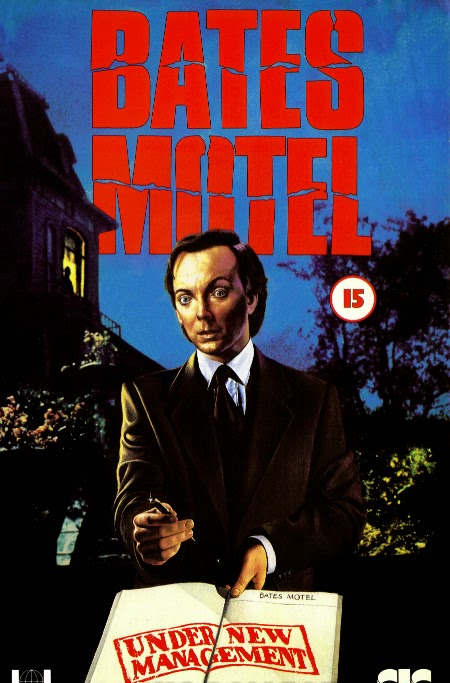 BATES MOTEL (1987) | BATES MOTEL (1987) | 1987