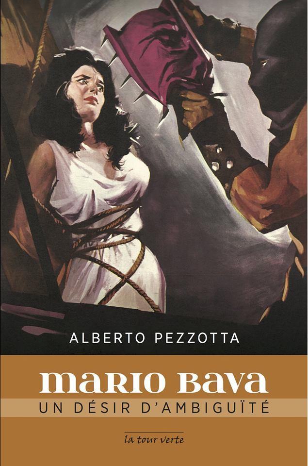 MARIO BAVA - UN DéSIR D'AMBIGUITé | MARIO BAVA | 2018