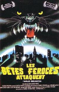 BETES FEROCES ATTAQUENT - LES | BELVE FEROCI | 1983
