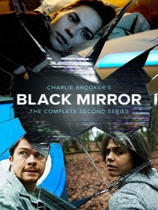 BLACK MIRROR (SAISON 2) | BLACK MIRROR | 2013