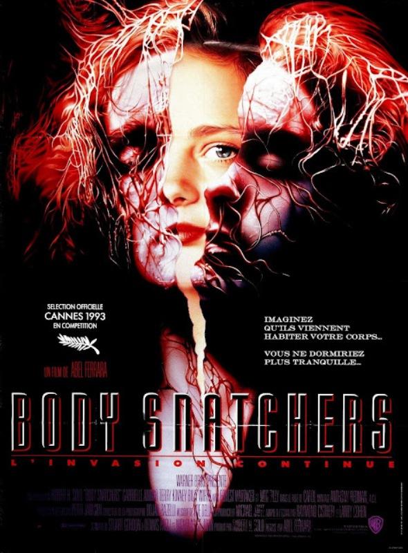 Body snatchers | Body snatchers | 1993