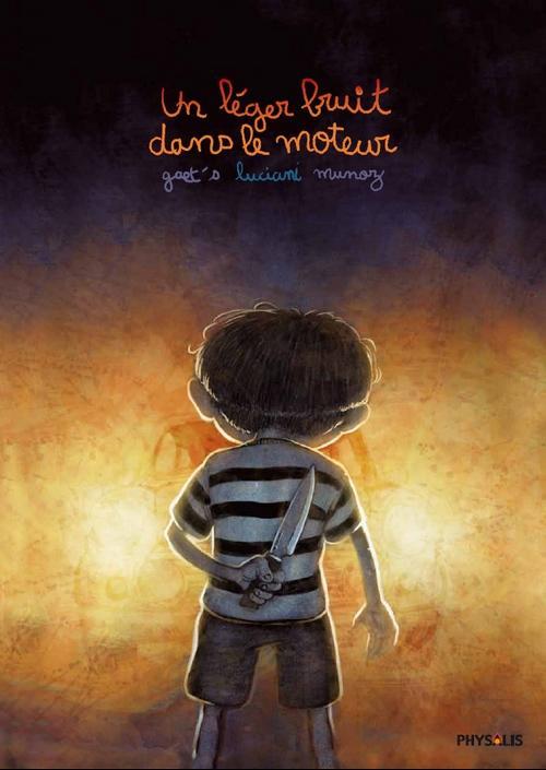 UN LéGER BRUIT DANS LE MOTEUR   UN LéGER BRUIT DANS LE MOTEUR   2012