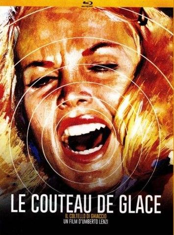 COUTEAU DE GLACE - LE | IL COLTELLO DI GHIACCIO | 1972