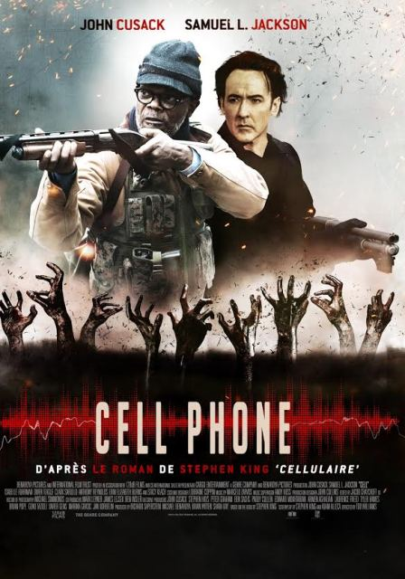 CELL PHONE | CELL  | 2016