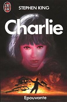 CHARLIE | FIRESTARTER | 1980