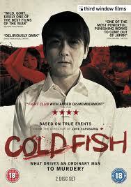 COLD FISH | TSUMETAI NETTAIGYO | 2010