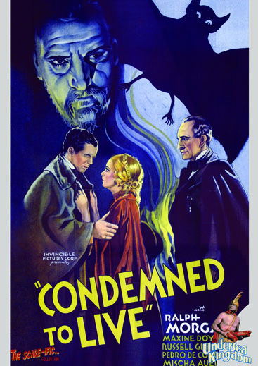 CONDEMNED TO LIVE | CONDEMNED TO LIVE | 1935