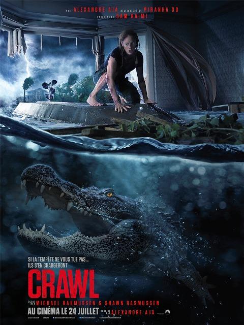 CRAWL   CRAWL   2019