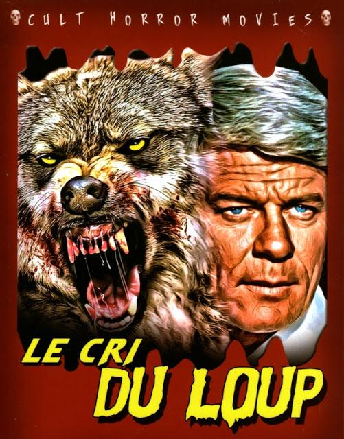 CRI DU LOUP - LE | SCREAM OF THE WOLF | 1974