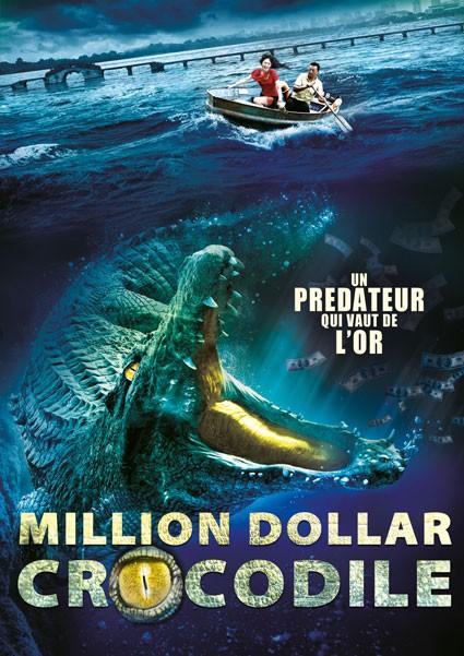 MILLION DOLLAR CROCODILE   BAI WAN JU E   2012