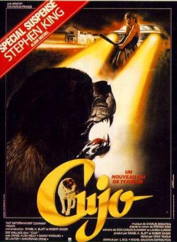 CUJO | CUJO | 1983