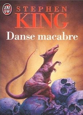 DANSE MACABRE   NIGHT SHIFT   1978