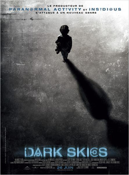 DARK SKIES | DARK SKIES | 2013