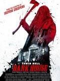 DARK HOUSE   HAUNTED   2014