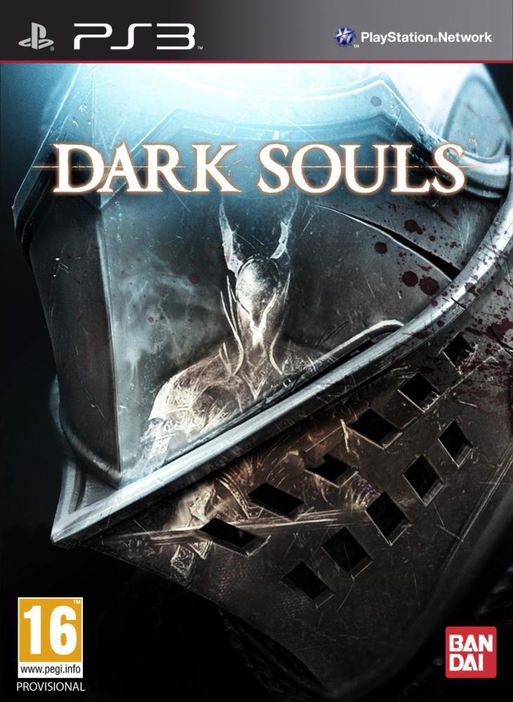 DARK SOULS | DARK SOULS | 2011