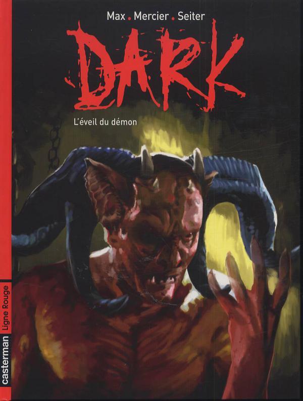 DARK TOME 2 - L'éVEIL DU DéMON | DARK TOME 2 | 2008