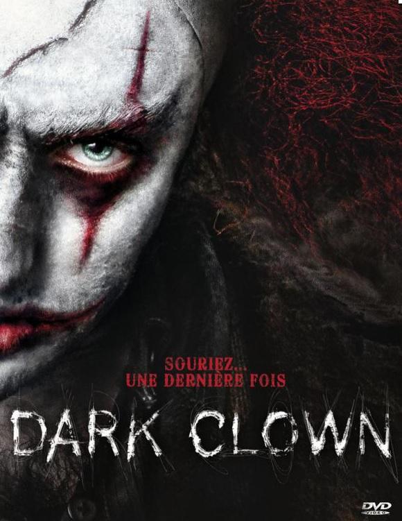 DARK CLOWN | STITCHES (2012) | 2012