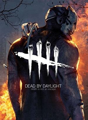 DEAD BY DAYLIGHT | DEAD BY DAYLIGHT | 2017