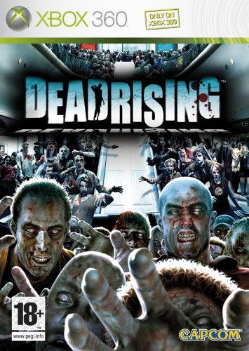 DEAD RISING | DEAD RISING | 2006
