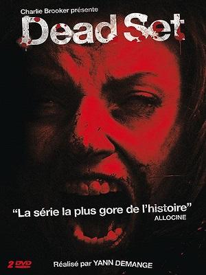 DEAD SET | DEAD SET | 2008