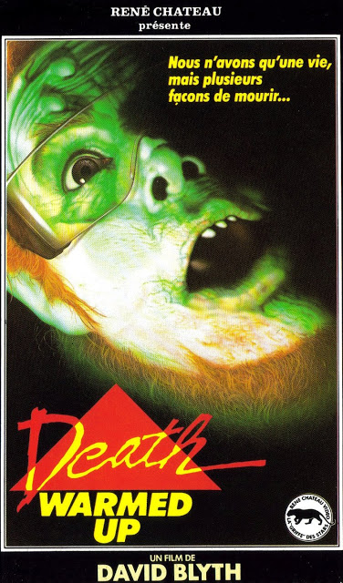 DEATH WARMED UP | DEATH WARMED UP | 1984