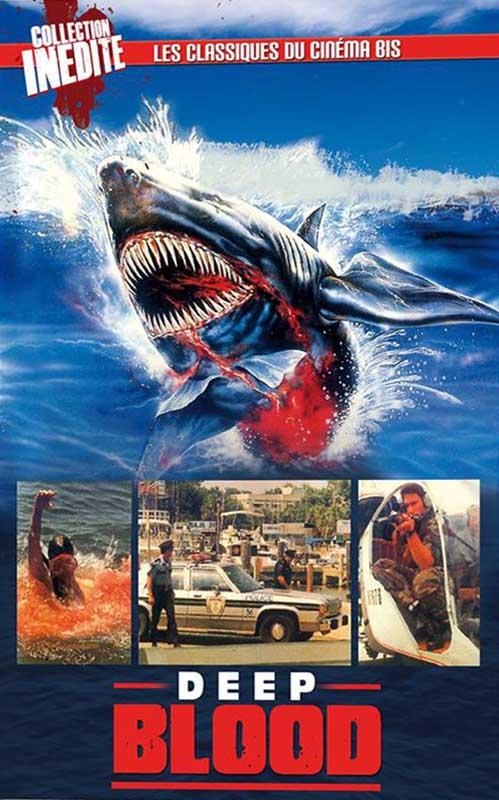 DEEP BLOOD | SANGUE NEGLI ABISSI | 1990