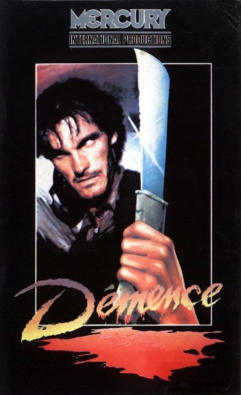 DEMENCE   TRHAUMA   1980