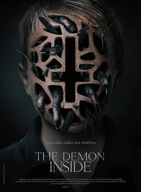 DEMON INSIDE - THE | ASSENT - THE | 2019
