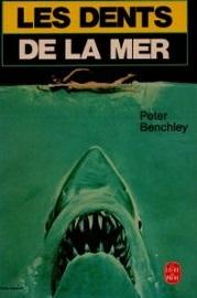 DENTS DE LA MER - LES | JAWS | 1974