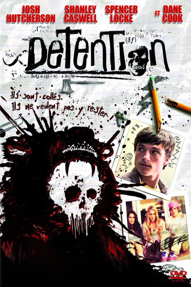 DETENTION | DETENTION | 08.08.2012