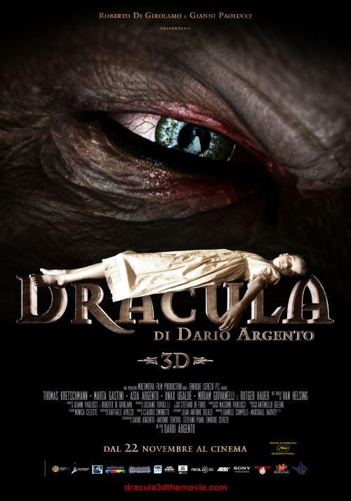DRACULA 3D | DRACULA 3D | 2012