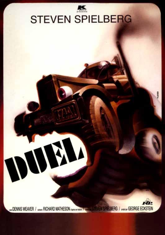DUEL | DUEL | 1971