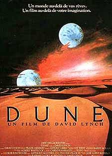 DUNE | DUNE | 1984
