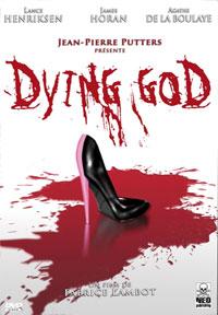 DYING GOD | DYING GOD | 2008